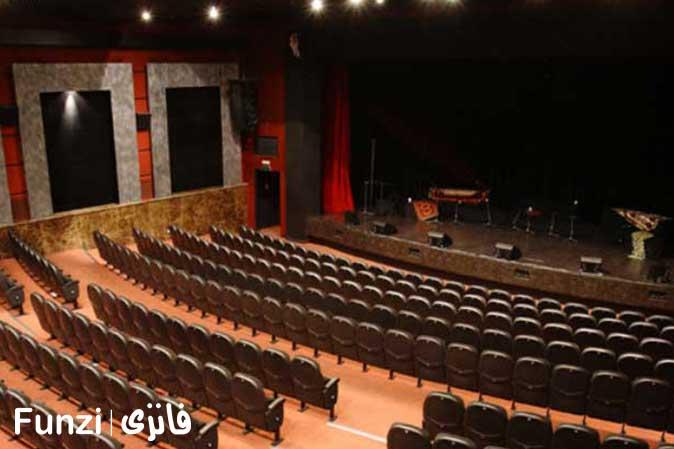 تالار ایوان شمس