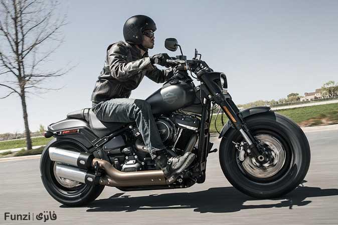 آموزش موتورسواری 2
