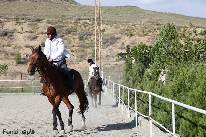 اسب-سواری-الغدیر1