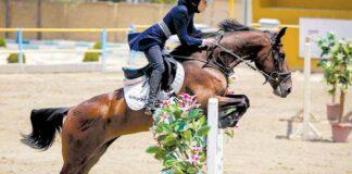 اسب سواری 3