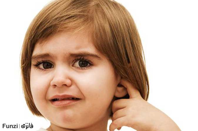 عفونت گوش در آب غیر بهداتشی-استخر در آموزش شنا به کودکان
