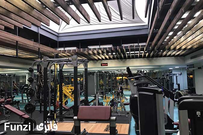 باشگاه اکسیژن رویال، بهترین باشگاه تهران