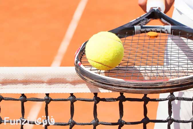 تنیس توچال