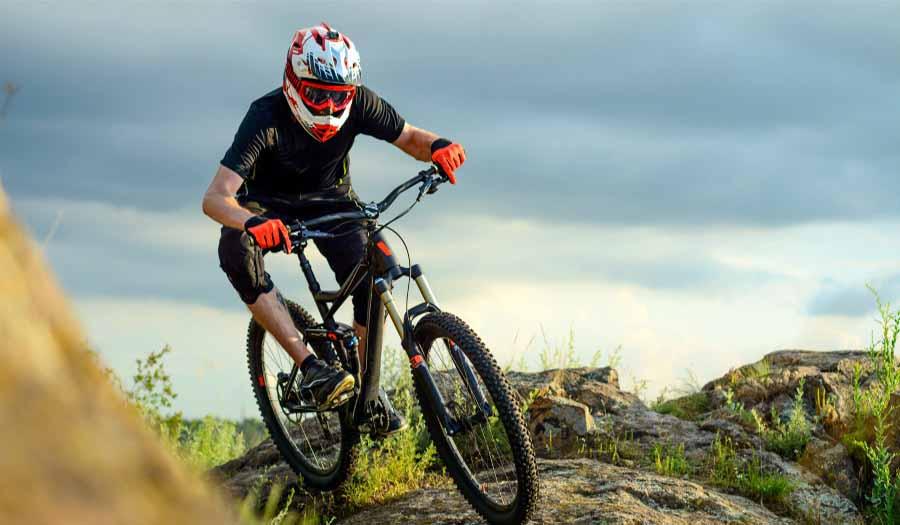 آموزش دوچرخه بی ام ایکس