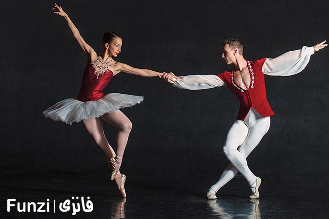 رقص،یکی از بهترین سرگرمی های مفید