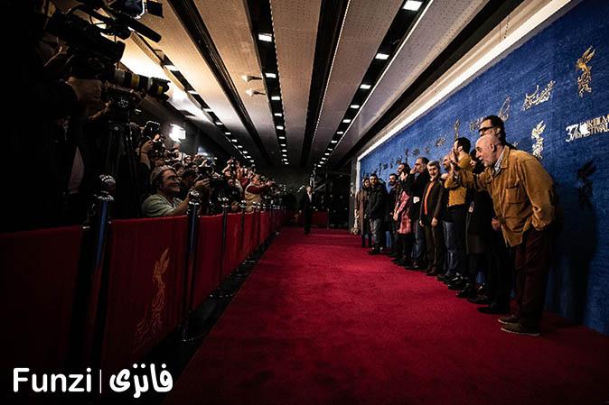معروفترین سینماهای تهران