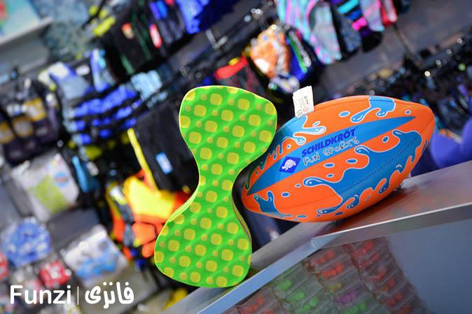 اوپارک، یکی از بهترین مکان های تفریحی کودکان در تهران