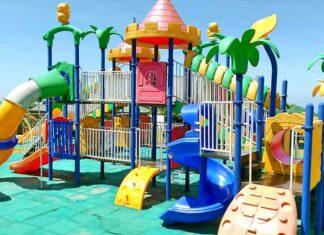 مکان های تفریحی کودکان در تهران